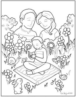 Prayer for Parents