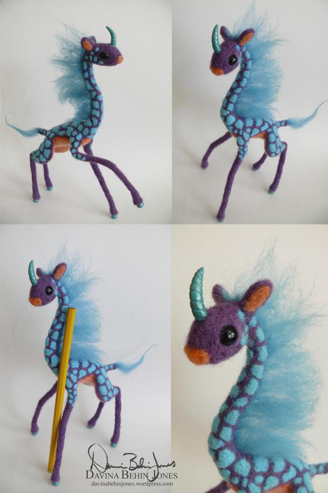 PurpleKirin