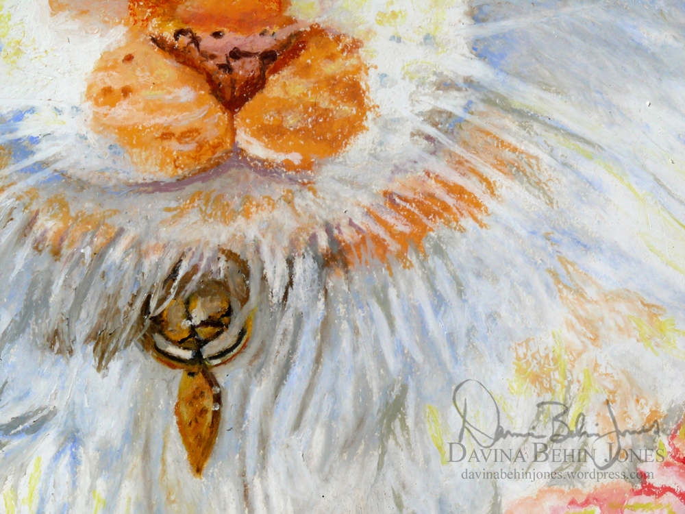 PeachesPortrait_Detail