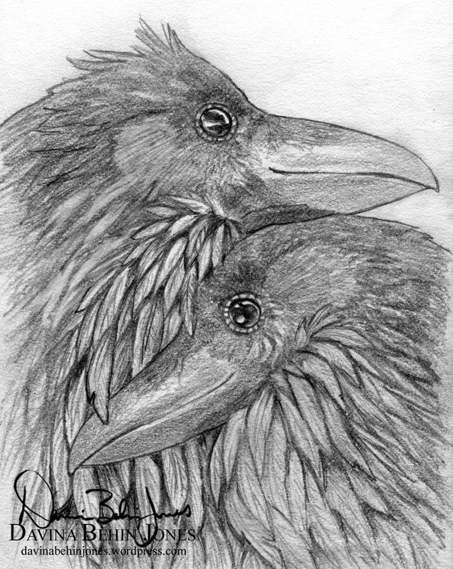 RavenPair_dA