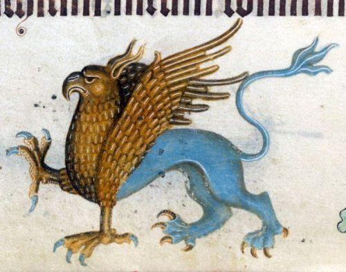 MedievalGriffin1_web